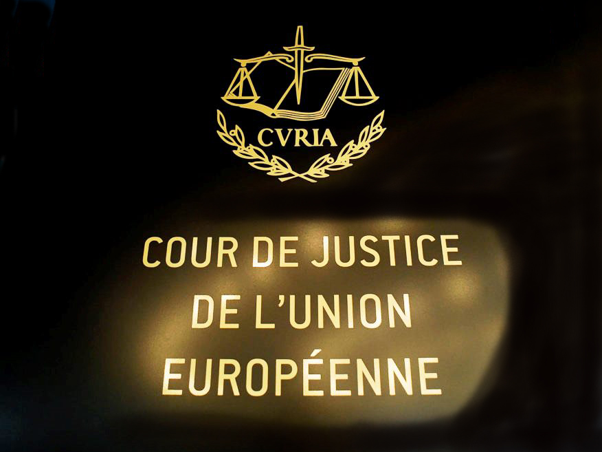 Another lawsuit filed against EU border management agency